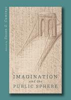 Imagination and the Public Sphere PDF