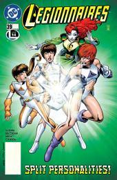 Legionnaires (1993-) #39