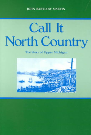 Call It North Country