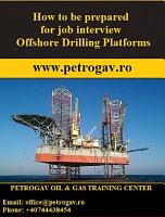 How to be prepared for job interview Offshore Oil   Gas Platforms PDF