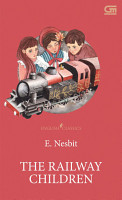 English Classics  The Railway Children PDF