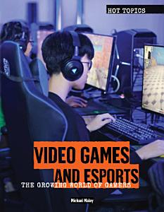 Video Games and Esports PDF
