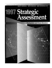Strategic Assessment 1997 PDF