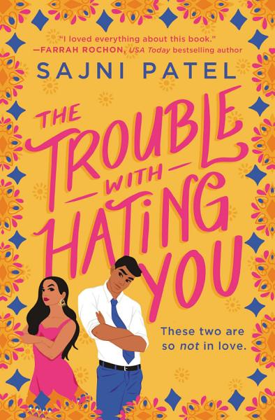 Download The Trouble with Hating You Book