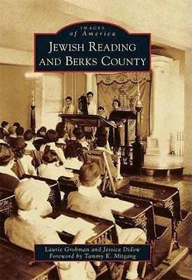 Jewish Reading and Berks County PDF