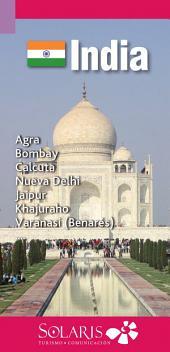 India: Guía de Viaje de India