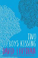 Two Boys Kissing PDF
