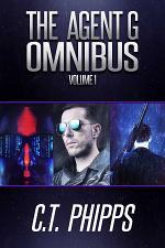 The Agent G Omnibus, Volume 1