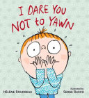 I Dare You Not to Yawn PDF