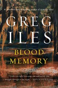 Blood Memory Book