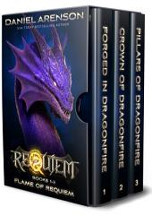 Flame of Requiem: The Complete Trilogy