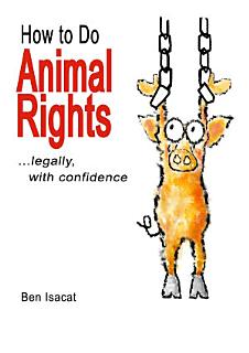 How to Do Animal Rights Book