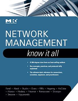 Network Management Know It All PDF