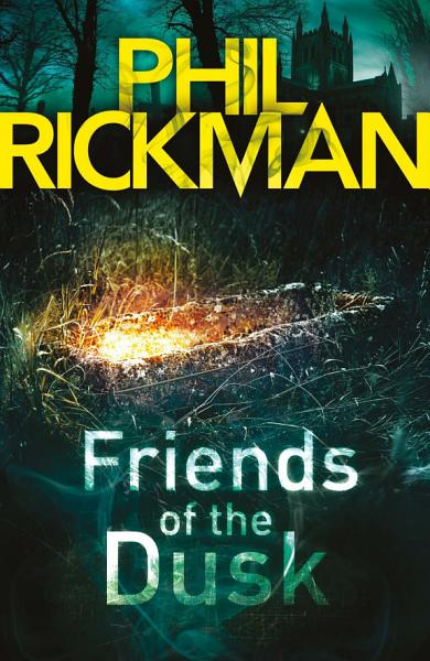 Download Friends of the Dusk Book