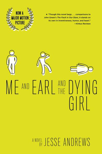 Download Me and Earl and the Dying Girl Book