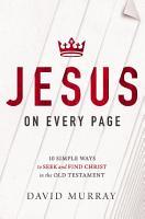 Jesus on Every Page PDF