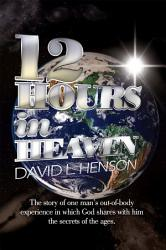 12 Hours In Heaven Book PDF