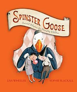 Spinster Goose Book