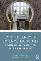 Controversy in Science Museums PDF