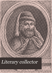 Literary Collector: A Monthly Magazine of Booklore and Bibliography, Volume 3