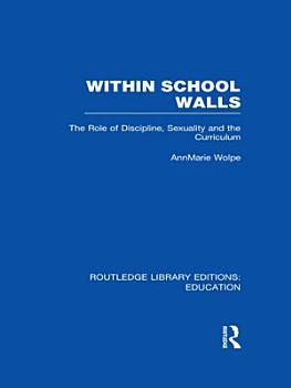 Within School Walls PDF