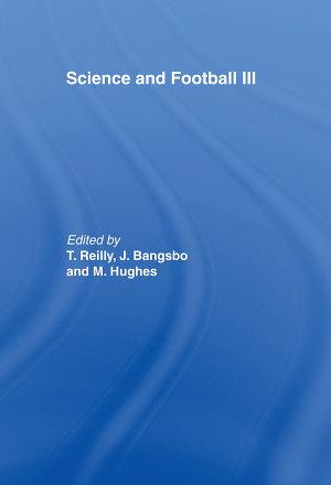 Science and Football III PDF