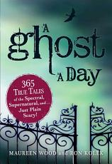 A Ghost a Day PDF