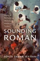 Sounding Roman PDF
