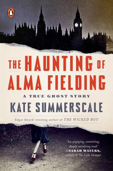 Download The Haunting of Alma Fielding Book