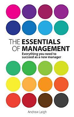 The Essentials of Management