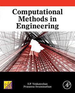 Computational Methods in Engineering