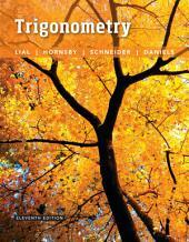 Trigonometry: Edition 11