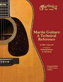 Download Martin Guitars Book