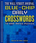 The Wall Street Journal Blue Chip Daily Crosswords PDF