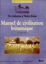 Manuel de civilisation britannique