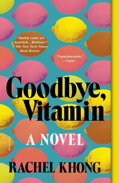 Download Goodbye  Vitamin Book
