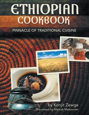 Ethiopian Cookbook