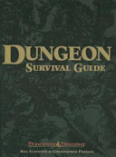 Dungeon Survival Guide PDF