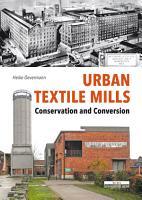 Urban Textile Mills PDF