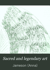Sacred and Legendary Art: Volume 1