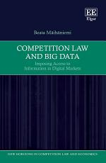 Competition Law and Big Data