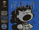 The Complete Peanuts Vol. 2