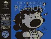 The Complete Peanuts Vol. 2: 1953–1954