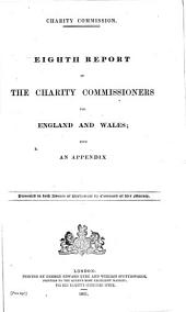 Parliamentary Papers, House of Commons and Command: Volume 20