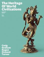 The Heritage of World Civilizations  Combined Volume PDF