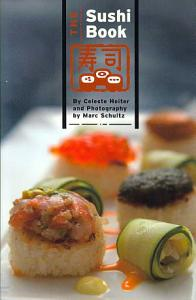 The Sushi Book Book