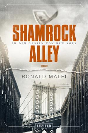 SHAMROCK ALLEY   In den Gassen von New York PDF