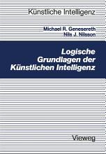 Logische Grundlagen der K  nstlichen Intelligenz PDF