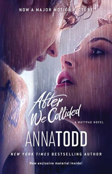 Download After We Collided Book
