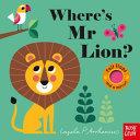 Where's My Lion